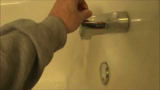 How Fix Or Repair Broken Shower Moen