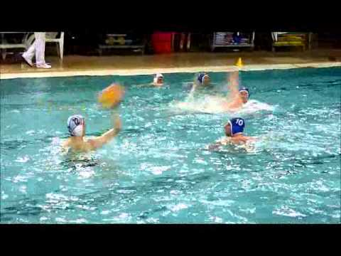 Water Polo N3 OGS / EPERNAY