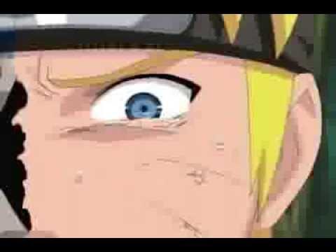 Naruto {Bring me to life}