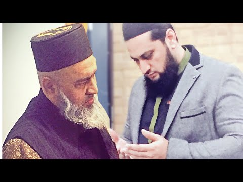 Full Amma Para By Hafiz Mohammed Aslam Qadri