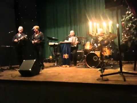 Halifax Ukaine Club Black Sea Cossack New Year 2012.