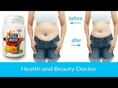 How to lose weight fast without exercise  by Burnbooster fat loss