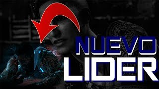 ¡¿NUEVO LÍDER DE LOS FORASTEROS?! - GEARS OF WAR 5