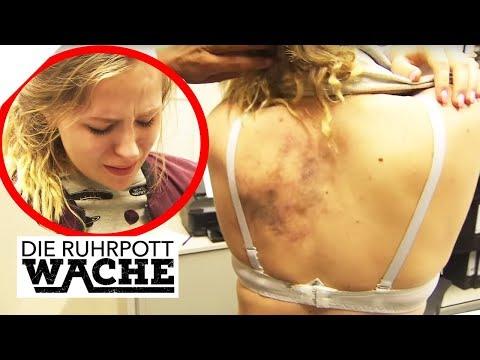 Nora lebt in stndiger Angst! Wer misshandelt Nora? | Die Ruhrpottwache | SAT.1 TV