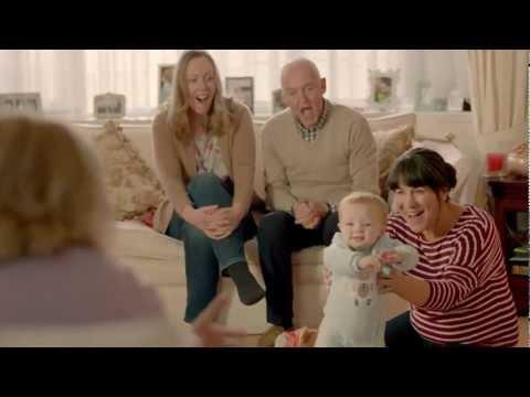 Gangnam Baby TV Ad