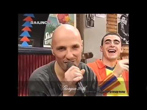 Alex Baroni - Cambiare (Live Sanremo 1997)