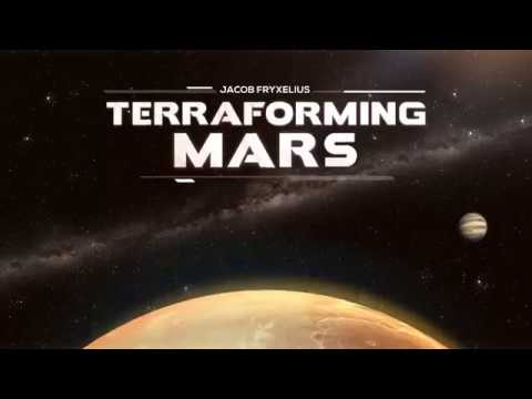 Buy Terraforming Mars from the Humble Store