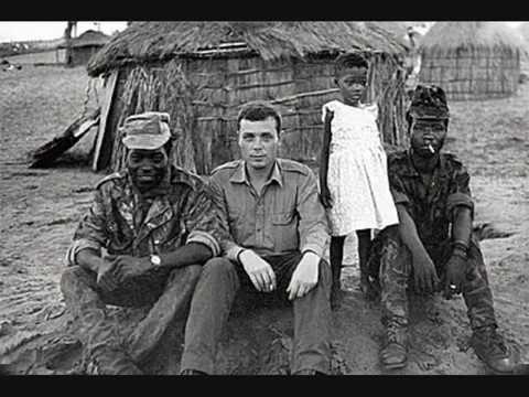 Portugal Colonial War Mozambique  [1964-1974].wmv