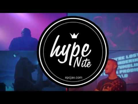 Hype Nite   East Pointe Church