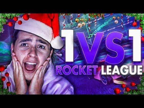 1vs1 Rocket League de NAVIDAD | NEILANS thumbnail