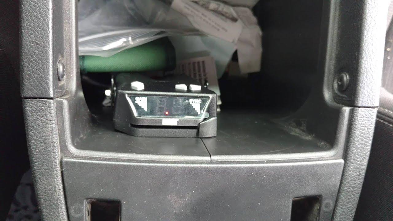 jeep wrangler hidden trailer brake controller for 7 pin youtubejeep wrangler hidden trailer brake controller for [ 1280 x 720 Pixel ]