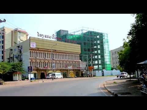 Travel and Sightseeing in Vientiane City ǀ Laos Capital