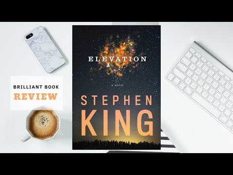 Surprisingly Brilliant Review Of Stephen King Elevation