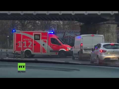 Berufsverband Rettungsdienst: Gewalt gegen Rettungskräfte bleibt oft ungesühnt