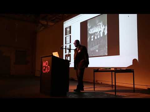 Michael Stone-Richards: Detroit 1967 + The Politics of Pleasure