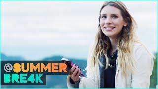 Meet Jessica | @SummerBreak 4