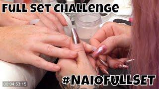 Full Set Challenge