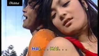 Reiner G. Manopo & Imel Putri Cahyati - Cinta Melekat [ Original Soundtrack ]