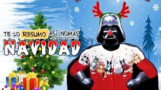 Especial de Navidad | #TeLoResumo