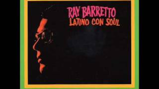 Boogaloo Con Soul - RAY BARRETTO