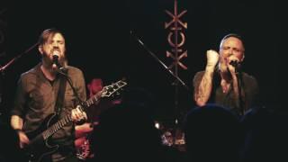 Nathan Gray Collective  - Remains live @ Feierwerk München 22/04/2017