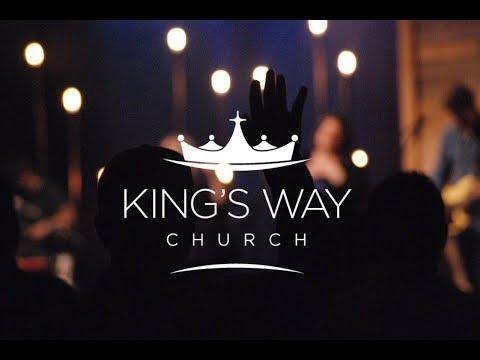 """A Night Of Worship"" @ King's Way Church (Birmingham Worship Night 5.25.18)"