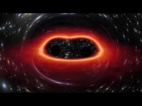 The Largest Black Holes in the Universe - Space Documentary -  The Discovery Channel