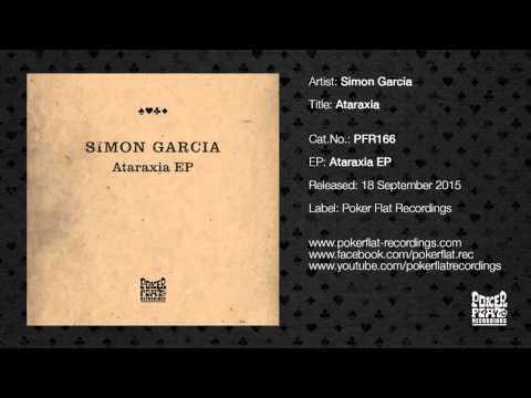 Simon Garcia: Ataraxia