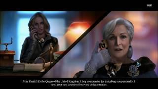 Detectives United: Origins[hidden object game]demo