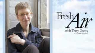 The Lost Terry Gross Session
