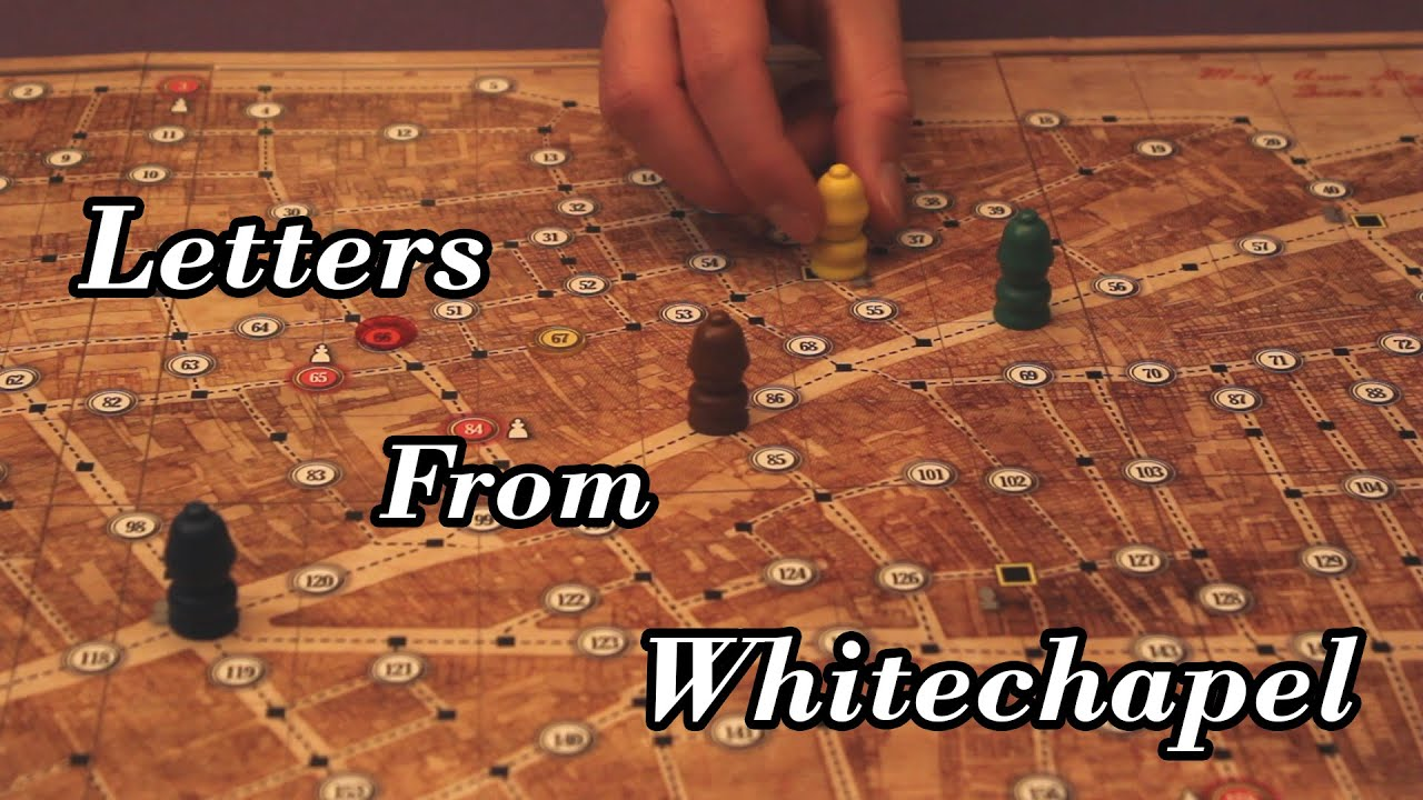 letters from whitechapel episode 6 letters from whitechapel 681