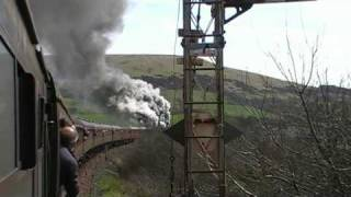 The Great Britain III - PART 1: April 2010