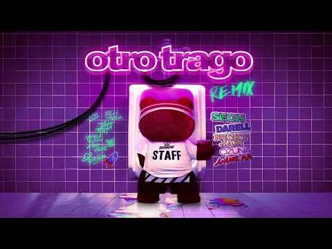 Sech – Otro Trago (Remix) ft. Darell, Nicky Jam, Ozuna, Anuel AA (Audio Oficial)