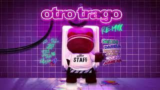 Sech - Otro Trago (Remix) ft. Darel...