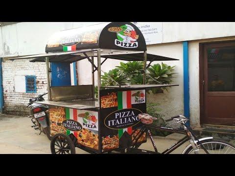START PIZZA BUSINESS# SMALL INVESTMENT BIG PROFIT#CART MANUFACTURER#SAI STRUCTURES INDIA#DELHI#