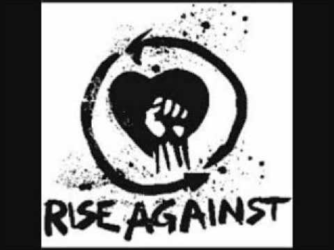 """Rise Against"""" Injection"""