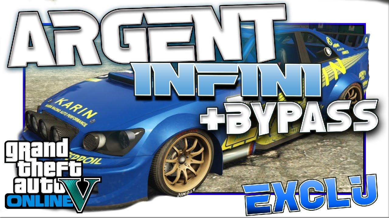 *NEW* GTA 5 SOLO MONEY GLITCH!(XBOX/PS4/PC) - YouTube