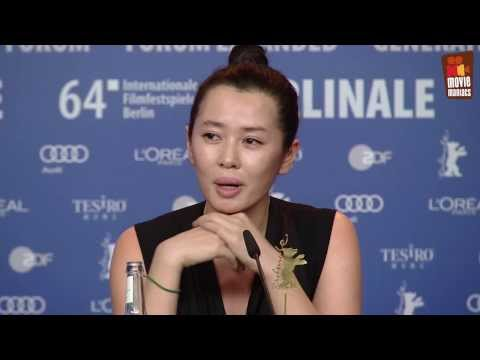 No Mans Land | Best Of... Berlinale Press conference (2014)