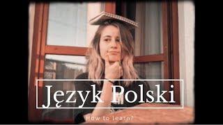 Как я учила польский язык? Советы для студентов и не только!
