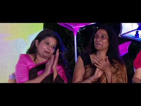 First Copy Productions Presents - Women Achiever Award 2018 Segment 06