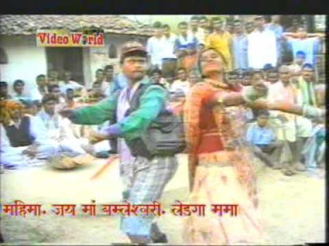 Kai Dal Awat He - Baratiya Singer Shiv Kumar Tiwari & Rekha Dewar - Chhattisgarhi Bihav Geet