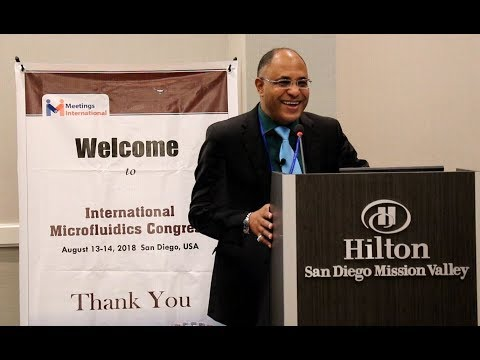 Welcome Speech - Int'l. Conference on Addiction -San Diego, CA