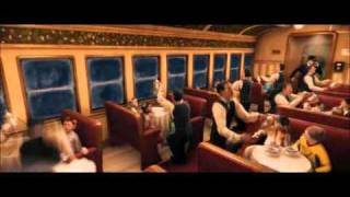 Polar Express: Hot Chocolate REQUESTED!