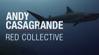 RED Collective: Andy Casagrande thumbnail