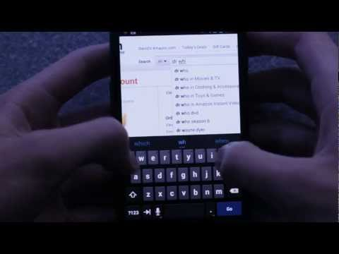 How To Amazon Prime Instant On Any Android Device Free