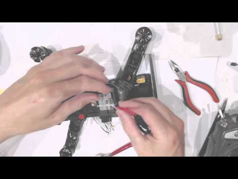 eachine 250 review racer drone quad copter setup part 1 turnigy eachine 250 review racer drone quad copter setup part 1 turnigy receiver and transmitter