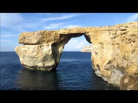 Gozo Island   The Republic of Malta