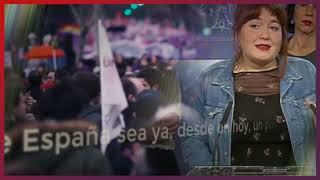 Gobernar desde el Feminismo. Angela Rodriguez Pam