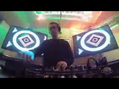 DJ Daniel UM - Techno Classics @ DJBan EMC