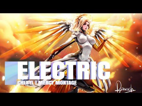 ELECTRIC • Mercy